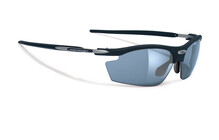 Rudy Project Rydon matte black ImpactX polarized grey